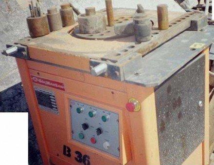 Elektrikli otomatik etriye ve pilye yapma makinesi resim