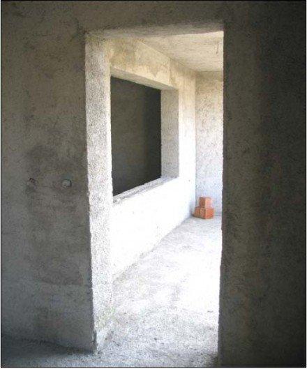 Duvar örme kapı pencere boşluğu resim